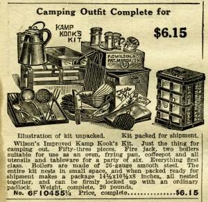 OldDesignShop_CampingOutfitAd