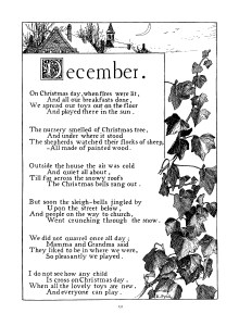 OldDesignShop_DecemberPoem1890BW