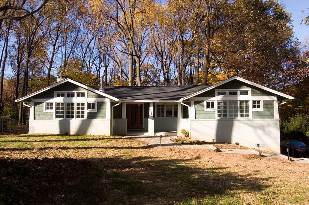 brick rambler home remodel northern virginia dominion wainsford rambler home plan