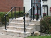 Wood Porch Steps Designs   Joy Studio Design Gallery ...