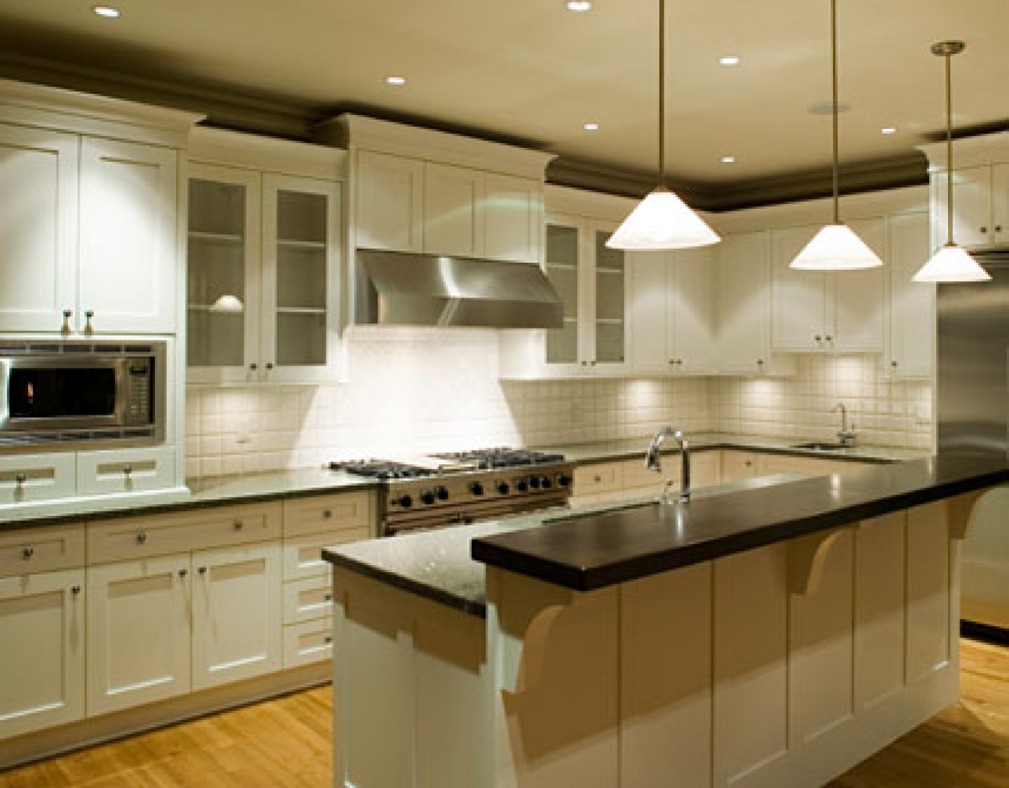 Decorating Ideas For Kitchen Cabinets White Kitchen Cabinets Stylize Your House Cabinets Direct