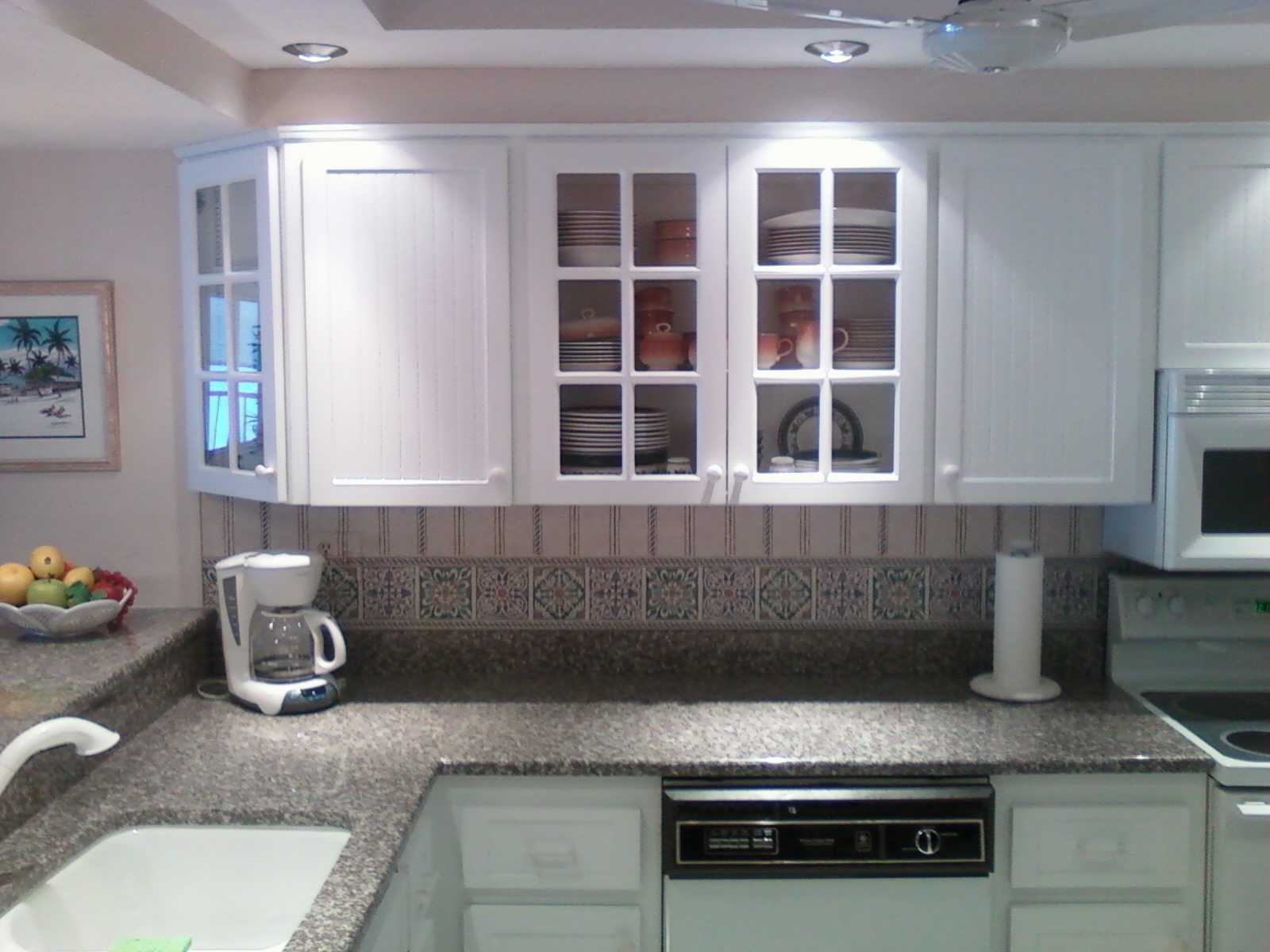 Can You Just Replace Kitchen Cabinet Doors A Closer Look At Thermofoil Cabinet Doors Cabinets Direct