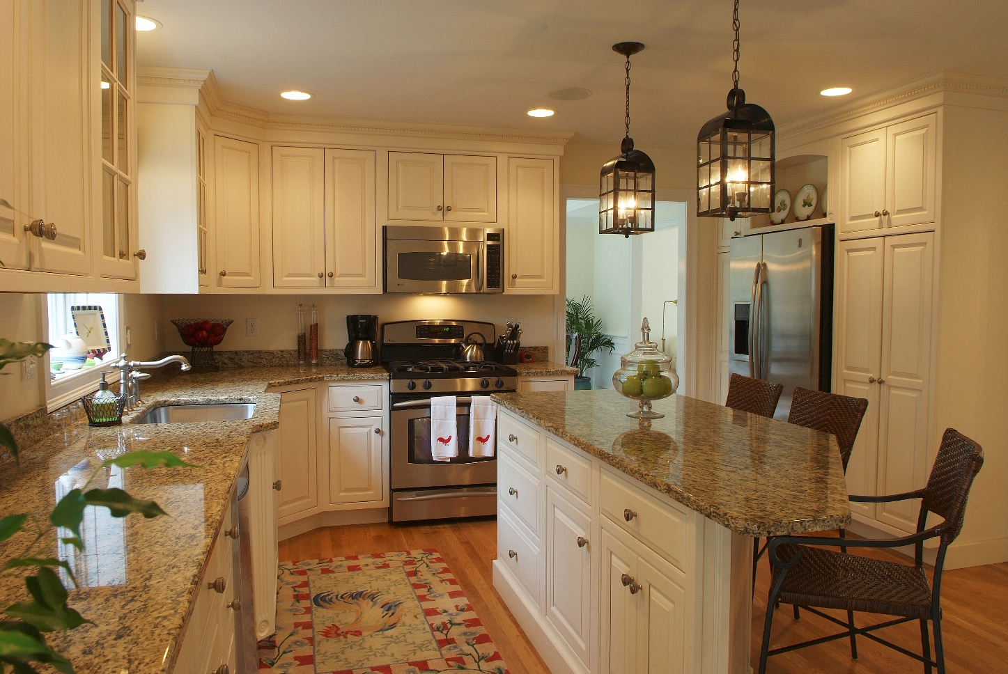 Cabinet Designs For Kitchens Basic Knowledge On Custom Cabinets Cabinets Direct