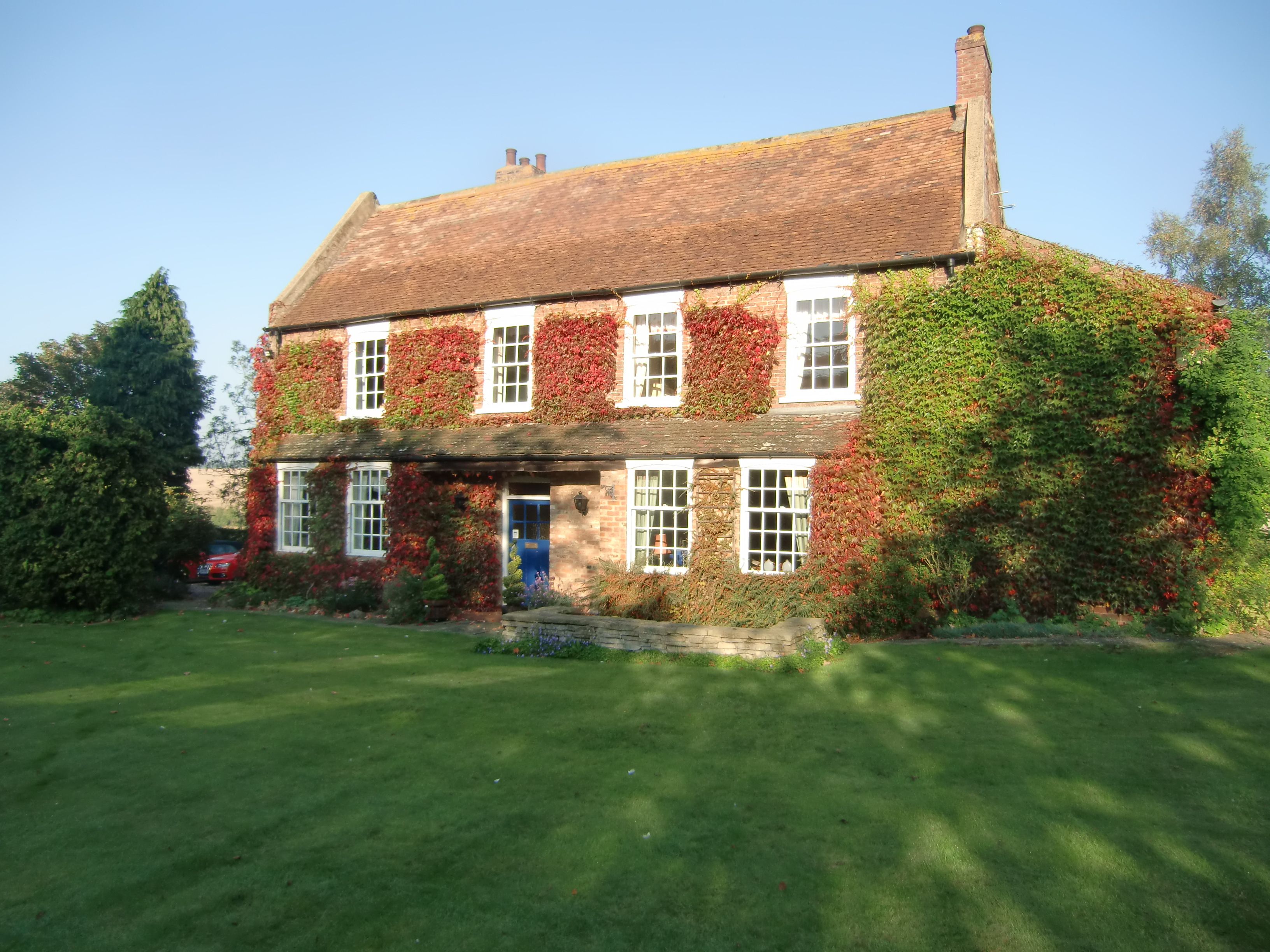 The Old Farmhouse Bed And Breakfast The Old Farmhouse B Andb Countryside Bed And Breakfast Grimsby