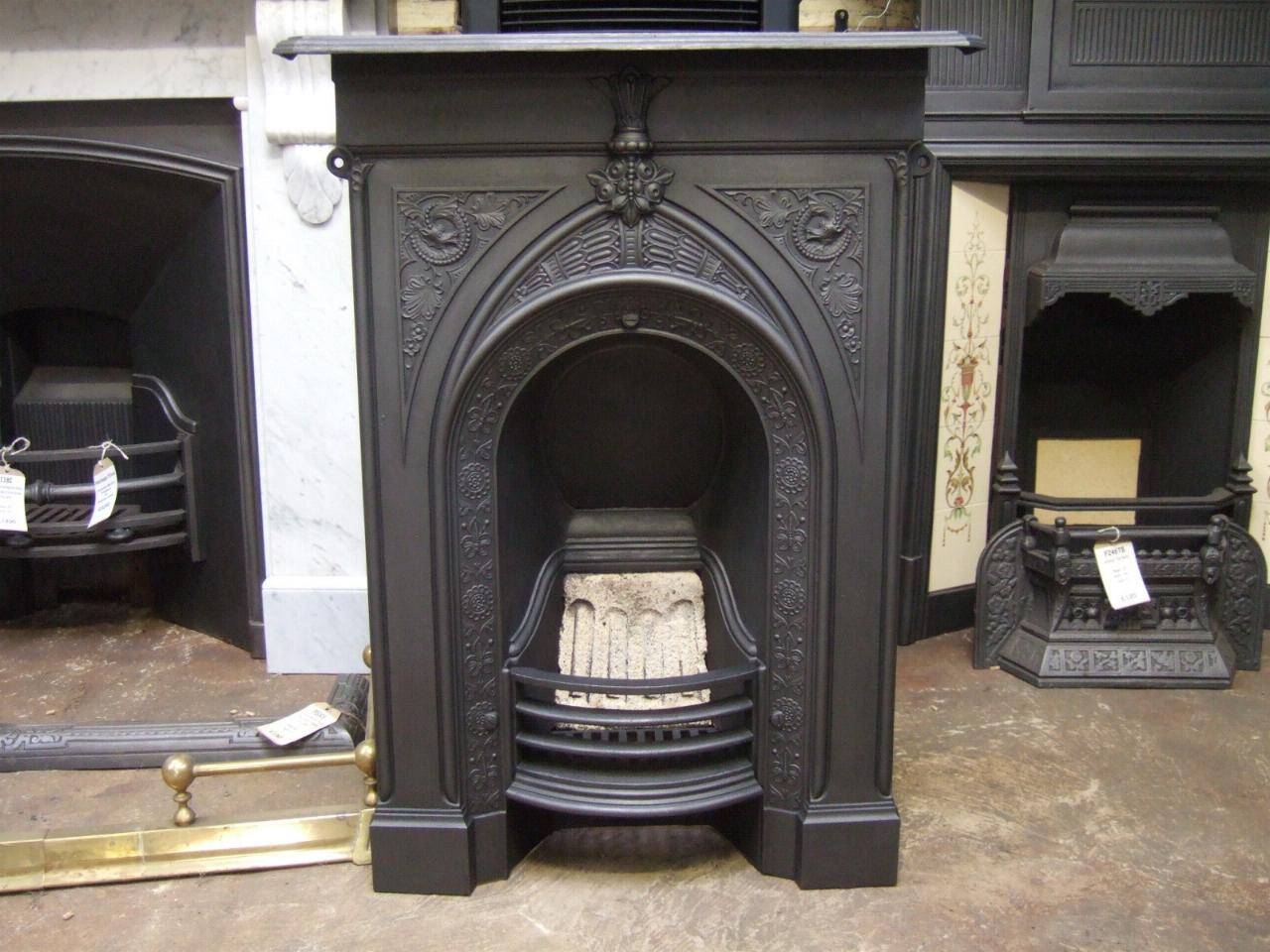 Bedroom Fireplace Heater Victorian Bedroom Fireplace 113b Old Fireplaces