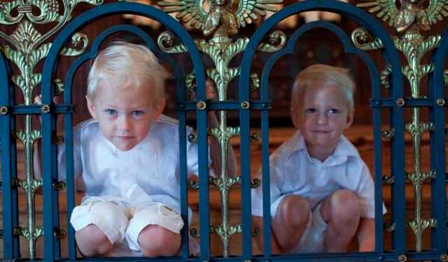 twins-baptism-family-old-glory-ranch