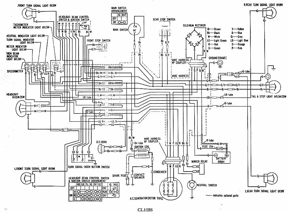 1982 jeep cj7 wiring diagram