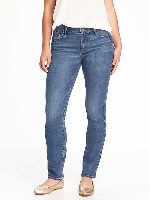 Curvy Jeans for Women Old Navy
