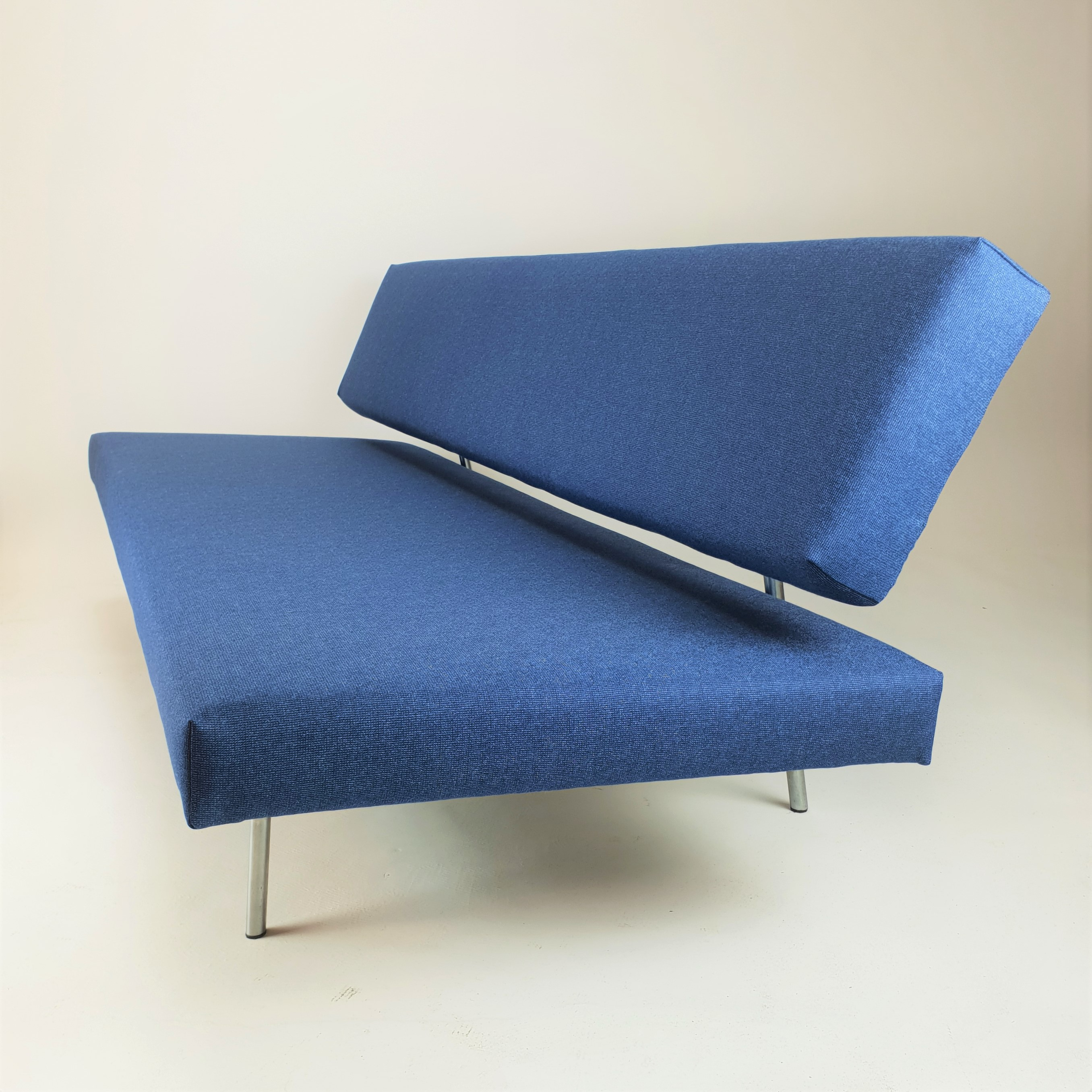 Chaise Longue Tweedehands Martin Visser Br02 Sofa Daybed For Spectrum 1960s Sold Old