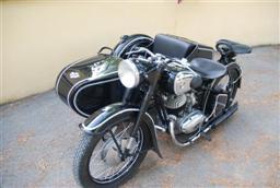 RIXE KT 250 1952