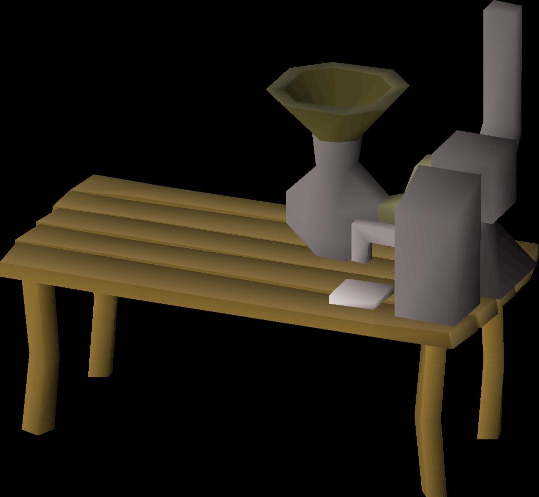 oil lantern osrs