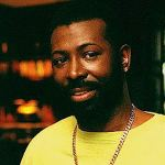Teddy Pendergrass - Hold Me