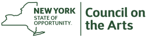 NYSCA Logo - Green