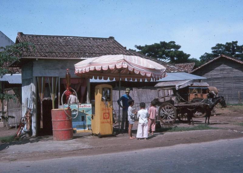 Photographs of Vietnam by James Pierce