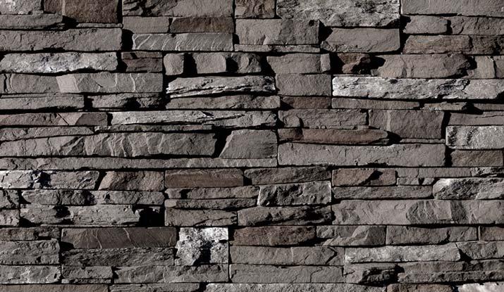 Eldorado Stone Veneer Stacked Stone Old Station Landscape Masonry Supply Norton Ma