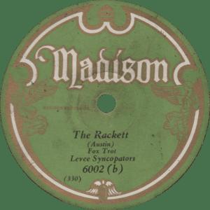 The Rackett