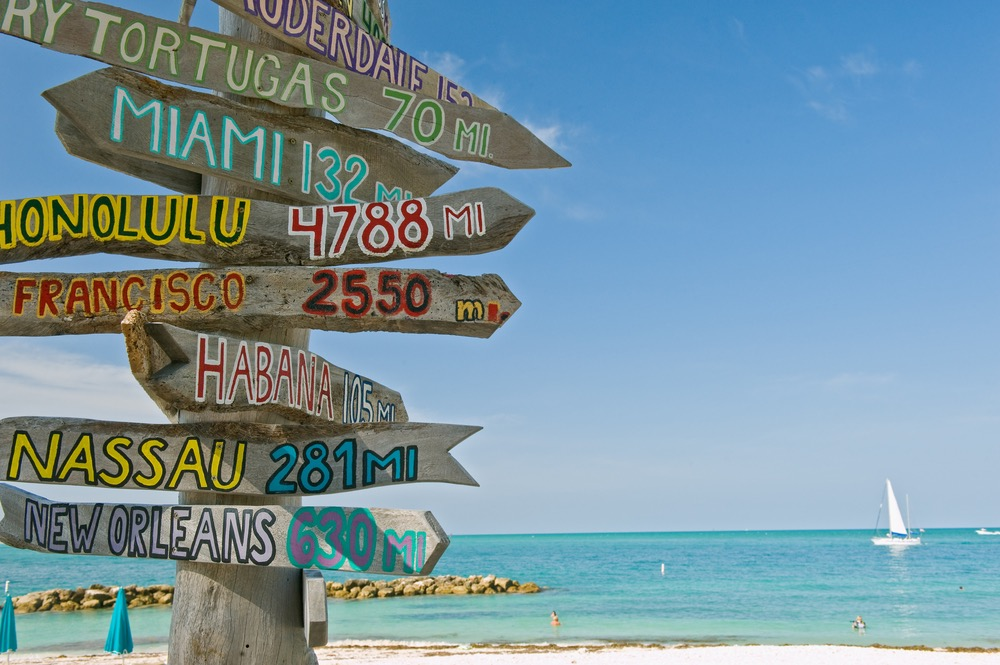 Best Key West Beaches Old Town Manor Travel Blog