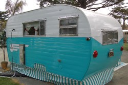 Small Of Canned Ham Camper