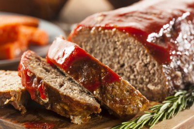 The Secret to Moist Meatloaf - Recipe Included!