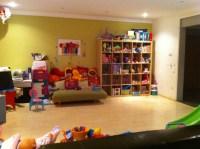 J&Zs colorful playroom | Oleana's Blog