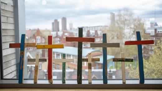 Lampedusa Crosses