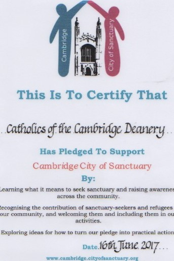 CityOfSanctuary_certificate