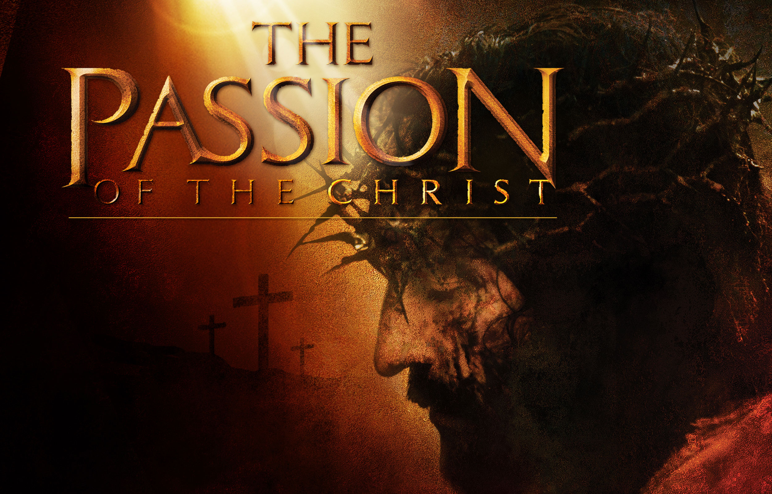 The Passion 2017 An Evening With Jesus Featuring The Passion Of The Christ