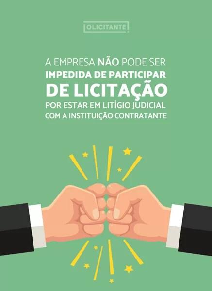 licitacao-impedimento-litigio-judicial
