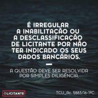 licitacao-irregularidade-dados-bancarios