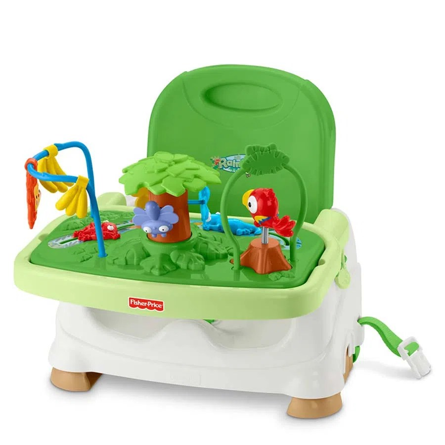 Silla Aprendizaje Fisher Price Fisher Price Franky Bot Olimpica