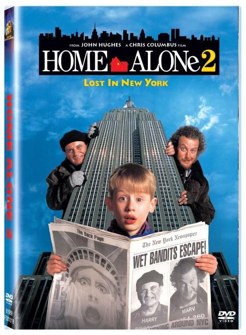 Medium Of Home Alone 2 Full Movie