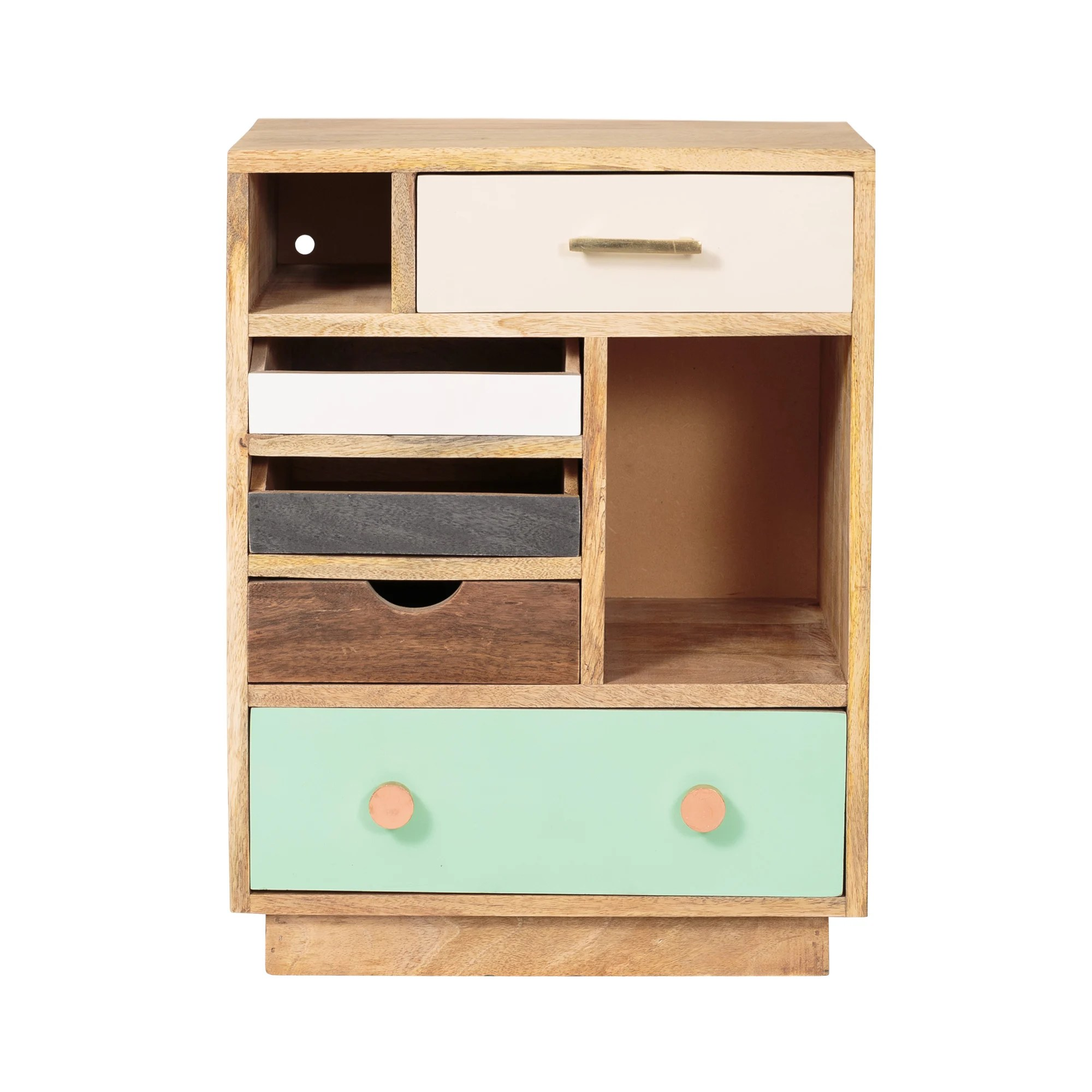 Fun Bedside Tables Chest Of Drawers And Bedside Table Cool Large Size Of