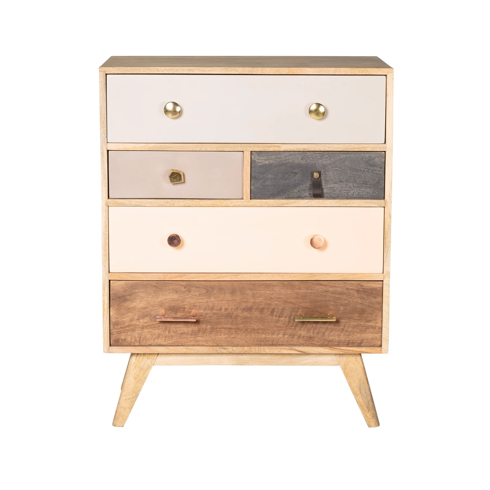 Chest Drawers Keira Wooden Chest Of Drawers Oliver Bonas