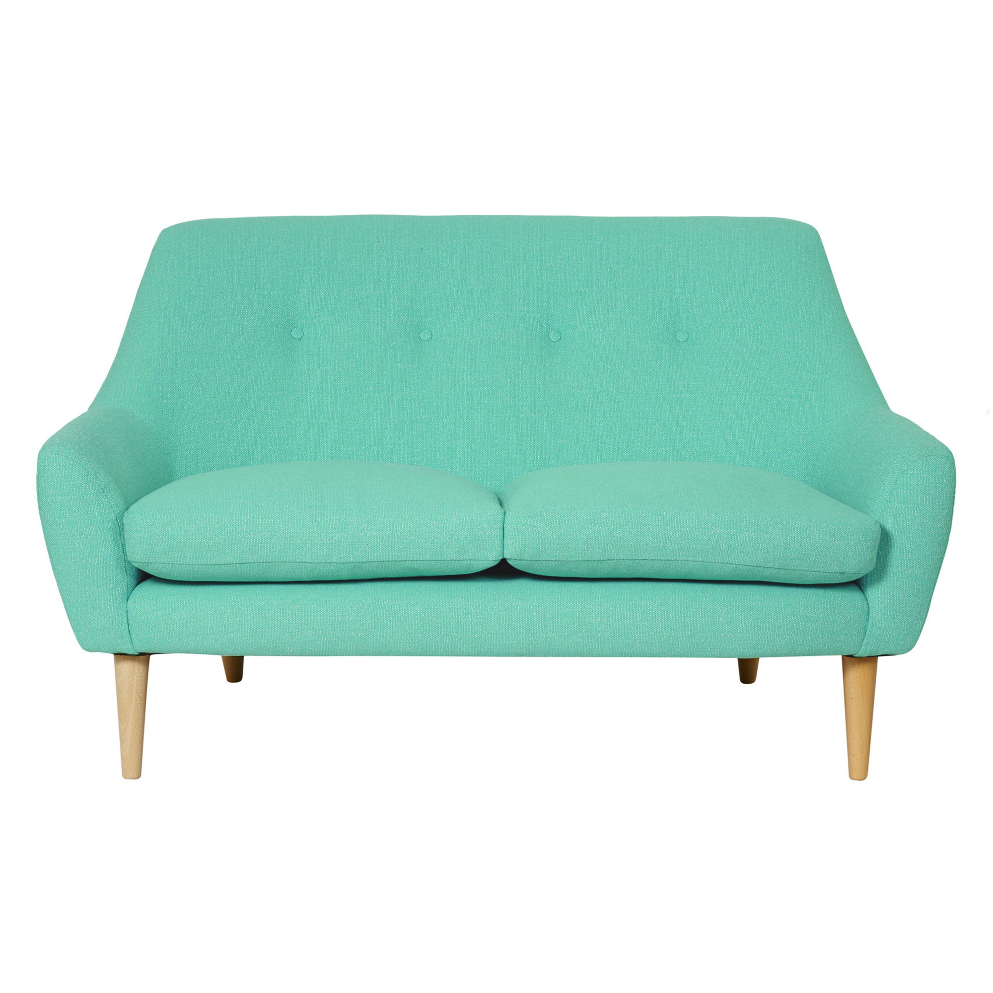 John Lewis Melrose Sofa Small Sofas Slim 2 Seater Settee Loveseat Snuggler Sofa Wide Armchairs