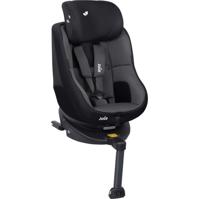 Is Joie 360 Isofix Only Joie Spin 360 Group 1 Car Seat Ember Olivers Babycare
