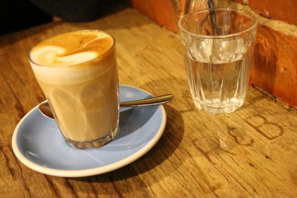 5 Lire - Coffee