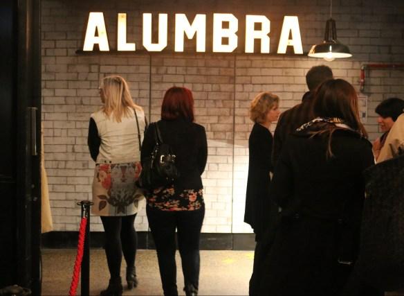 Alumbra - Melbourne Docklands