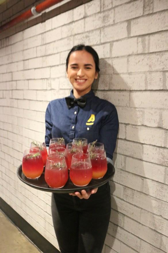 Alumbra - cocktails