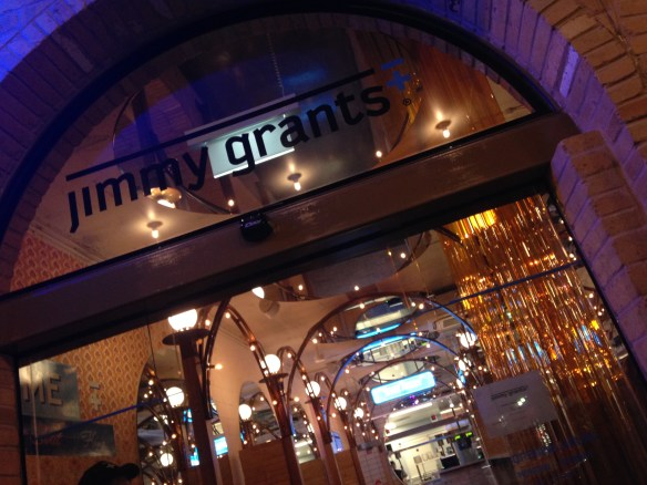 Jimmy Grants - Richmond