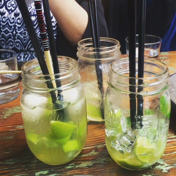 Rice Paper Scissors - Refreshing crush drinks