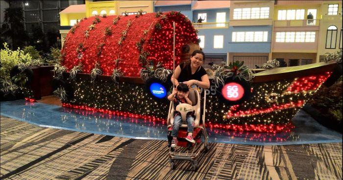 Changi_Airport_SG50_Sampan