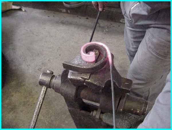 cv avec competences serrurier metallier
