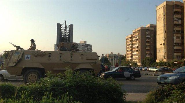 Αιγυπτος αρμα μαχης