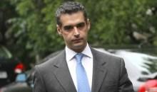 Α. Σπηλιωτόπουλος: «Δεν μπορώ να πω ότι το καλοκαίρι δεν θα πάω στο σπίτι της κοπέλας μου στη Μύκονο»