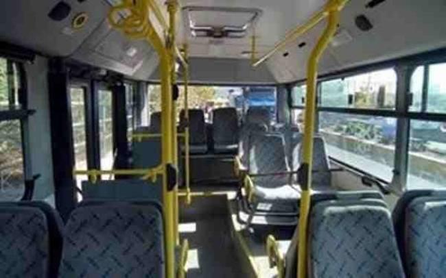 λεωφορειο αδειο