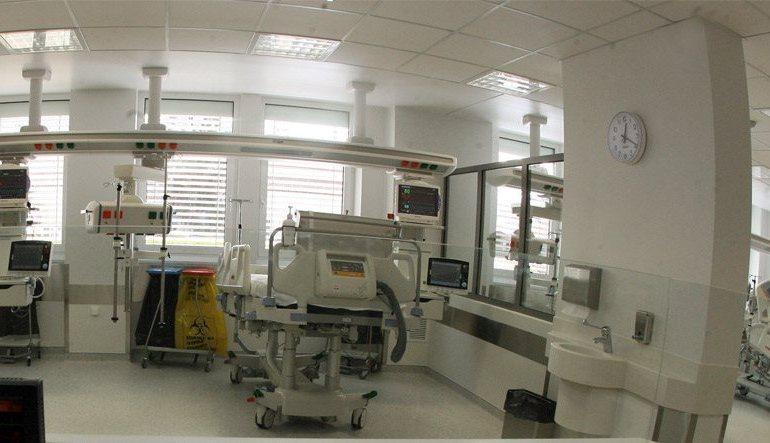 νοσοκομειο εργαστηριο