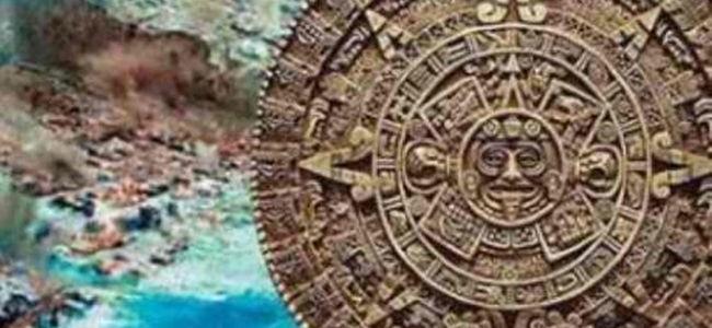 προφητεια μαγιας