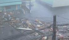 Πάνω από 100 νεκροί στις Φιλιππίνες από τον τυφώνα Χαϊγιάν