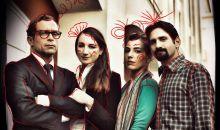 Το καλύτερο θεατρικό της περασμένης σεζόν επιστρέφει