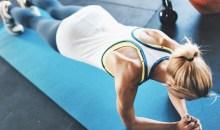 Μάθε ποια άσκηση θα κάνει την κοιλιά σου πέτρα